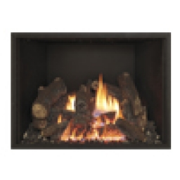 616 Gas Fireplace Insert By Lopi Stoves Emberstone Chimney